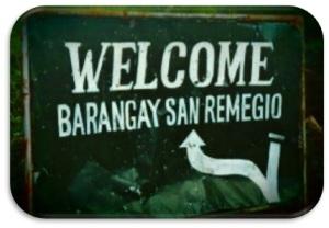 SAN REMIGIO BRNGY