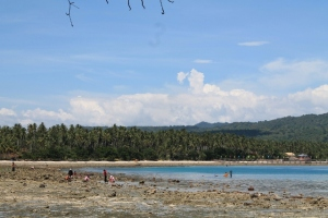Punta, Samal Island, Philippines
